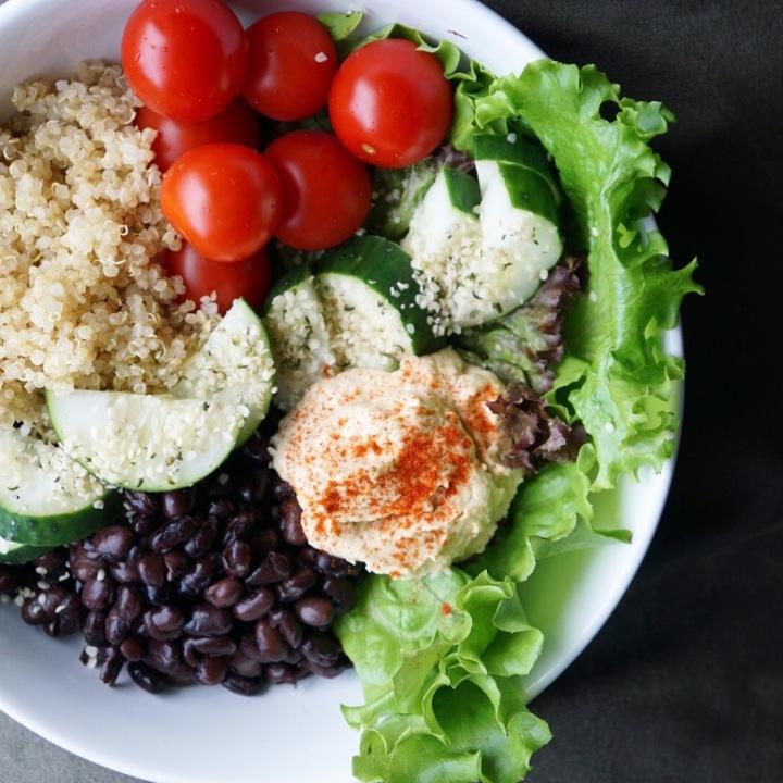 5 Day Vegan MealPlan