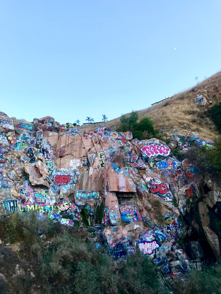 Hiking Adventures: Graffiti Falls
